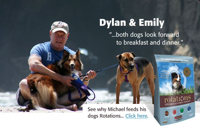 ROTATIONS® for Dogs